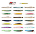 Внешний вид - P-Line Laser Minnow 2 Oz. Bass, Walleye Fishing Lure