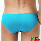 SUPER Sexy Mens Low Rise Underwear Shorts Hipster Panties Y-Front Briefs IN S~XL
