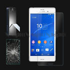 Premium Tempered Glass Film Screen Protector for Sony Xperia Z3 D6603 D6653 L55t