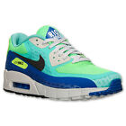 Nike Air Max 90 City QS Rio Brazil City Pack 667634-300 Rare Crystal Mint Black