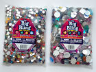 Enormous 1lb bag of Acrylic Gems - Darice Big Bling