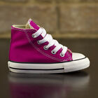 Converse Toddlers/Infants C/T Hi Trainers Pump new in Box UK Size 3,4,5,6,7,9,10