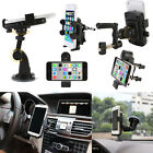 In Car Air Vent Holder/Windscreen Suction Mount Cradle for iPhone 4 5 5S 6 iPod