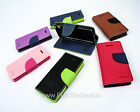 Mercury Fancy colorDiary Flip cover CASE For Nokia 225 Dual SIM