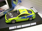 1/43 diecast Greenlight Fast and Furious models Charger Subaru RX-7 Eclipse Supr