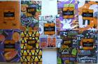 Halloween Vinyl Tablecloth Flannel Back 9 Styles 4 Sizes U PicK NEW Fast Ship!