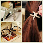 Rubber Band sea star style Elastic Rubber Band Hair accessories  A65