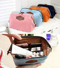 Fashion Multifunction Beauty Cosmetic Bag  Makeup Pouch Toiletry Case