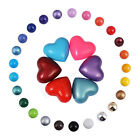 25Color 16/18/20mm Harmony Ball Pregnant Pendant Musical Mexican Bola Chime Bola