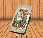 Disney Princess Tattoo - Faux Leather Flip iPhone & Samsung Galaxy Cover Case