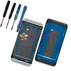 Housing Front Frame Middle LCD Bezel Cover Case For HTC Desire 601 Zara + Tools