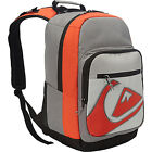 Quiksilver Schoolie Backpack 8 Colors School & Day Hiking Backpack NEW