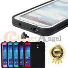 WATERPROOF SNOWPROOF SHOCKPROOF COMBO CASE FOR SAMSUNG GALAXY S4 I9500 SIV PHONE