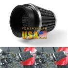 US Stock  Universal 3 1/4 inch Intake Air Filter Fit For NIJIA 250R 650R ZX636R $4.84 USD