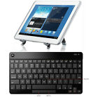 OEM ORIGINAL MOTOROLA WIRELESS BLUETOOTH KEYBOARD W / MOUSE STICK&STAND FOR TABLET