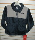 The North Face Girls Denali Thermal Fleece Jacket-aqlk-dw Blue-xs,s, M,l,xl=-new