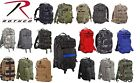 MEDIUM Military Level 3 Transport MOLLE Assault Pack Back pack ALL COLORS 2584