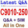 IBM Power Systems with POWER8 Sales Skills V1 C9010-250 Exam Q&A PDF+SIM