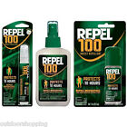 Repal 100 Insect Repellent - Protects Up To 10 Hours, Made Of 100-Percent DEET