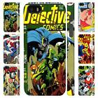 DC Marvel Comic Book Full Wrap Cover Case for Apple iPhone 4 - 4S 5 - 5S - W32