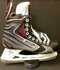 New Bauer Vapor X60 Youth Ice Hockey Skates Sizes: 11.5D,10.5D