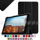 """For Verizon Ellipsis 8 4G LTE 8"""" Tablet Slim Shell Lightweight Cover Case Stand"""