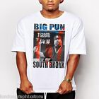big pun t shirt 90's rap music Puerto Rico boom bap East Coast West Coast  image