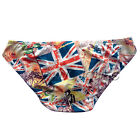 Cheap 1 New Men's Sexy Underwear trunks Shorts Boxers Briefs Underpants G-string
