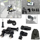 Cycling Riding Accessories Kit for Sony Action Cam HDR AZ1 AS20 AS30V AS100V