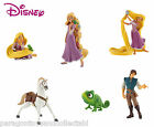 BULLYLAND DISNEY RAPUNZEL FIGURES - Choice of 6 different figures