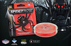 Spiderwire Stealth CODE RED Fishing Braid - 300YDS - All Breaking Strains