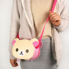 Kawaii Cute Rilakkuma Messenger Cross Shoulder Bag