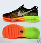 Nike Flyknit Max Mens Running Trainers Shoes