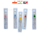 MULTIAUCTION BIG CHOICE OF QTY CANNULA VENFLON WITH INJECTION PORT & WINGS CHEAP
