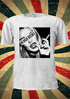 No Basic B*TCHES Smoking Instagram Tumblr Fashion T Shirt Men Women Unisex 1706