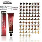 LOREAL  MAJIREL MAJIROUGE MAJIBLONDE PROFESSIONAL HAIR COLOURS ALL COLOURS
