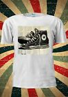 Sports Shoes Cool All Star Footwear Tumblr Fashion T Shirt Men Women Unisex 1785