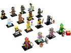 Lego SERIES 11 COLLECTIBLE MINIFIG You Pick Character minifgure 71002 CMF