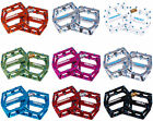 DMR Vault Metal Lightweight Bike Cycle Pedals 9/16""