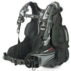 CRESSI AIR TRAVEL BCD. LIGHTWEIGHT WING DESIGN FOR TRAVELLING - UK MAIN DEALER