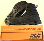 OTB ABYSS II BLACK BY NEW BALANCE TACTICAL MENS 8-INCH U.S NAVY SEALS ARMY BOOT
