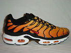 Original Exclusive Nike Air Max  Plus TN Tuned 1 Trainers Rare 604133886