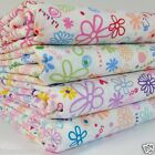 per 1/2 Mtr/fat quarter SWEETHEART DOODLES 100% cotton fabric dressmaking craft