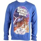STAR WARS - THE EMPIRE STRIKES BACK - OFFICIAL MENS SWEATSHIRT
