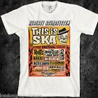 REGGAE T-SHIRT, Yellowman, King Tubby, Black Uhuru, rasta, Sly and Robbie, dance