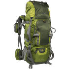 High Sierra Titan 55 Backpacking Pack 1 Colors