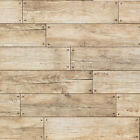 Bantam Parquet Oak Wood Effect Ceramic Floor/Wall Tiles 333x80x8mm 3-10 Sqm