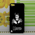 Misfits X Supreme Case For iPhone 4 | 4G | 4S | 5 | 5S | 5C | 6 | iPod 4 & 5
