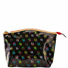 Dooney & Bourke It IT Domed Cosmetic Bag