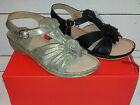Ladies Heavenly Feet Dana Sandals